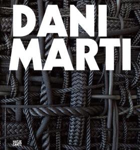 Dani Marti's new monograph -