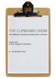 THE CLIPBOARD SHOW