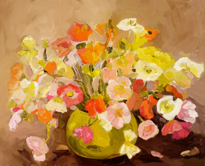 Laura Jones_Poppies_2012