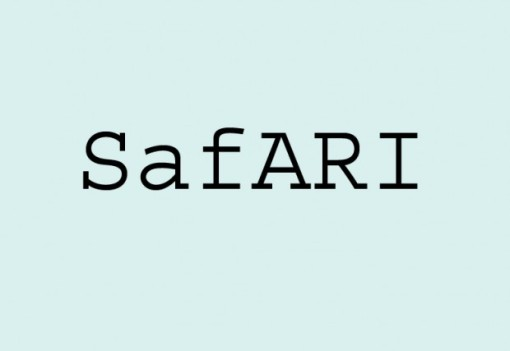 SafARIlogoblue1-620x427