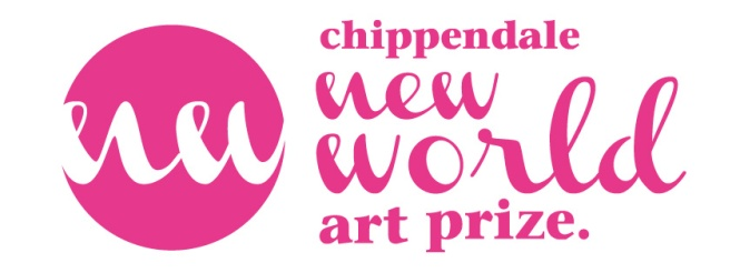 CHIPPENDALE NEW WORLD ART PRIZE