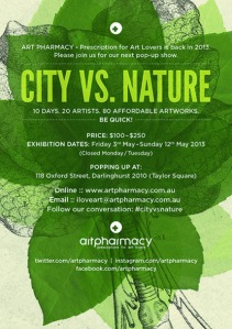 CityVsNature_front