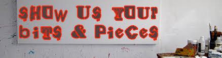 Show us your Bits & Pieces