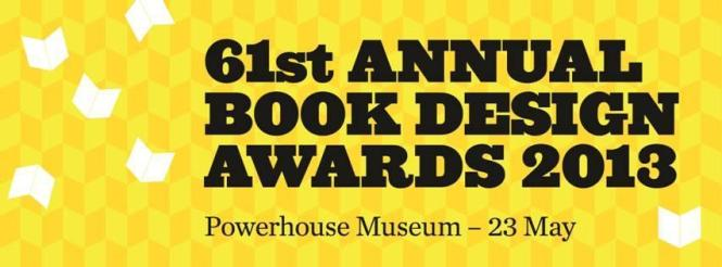 The 61st Book Design Awards