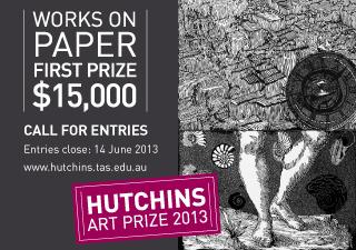 Hutchins Art Prize
