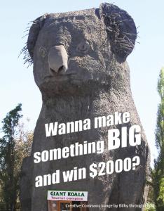 USU Oasis Sculpture Prize