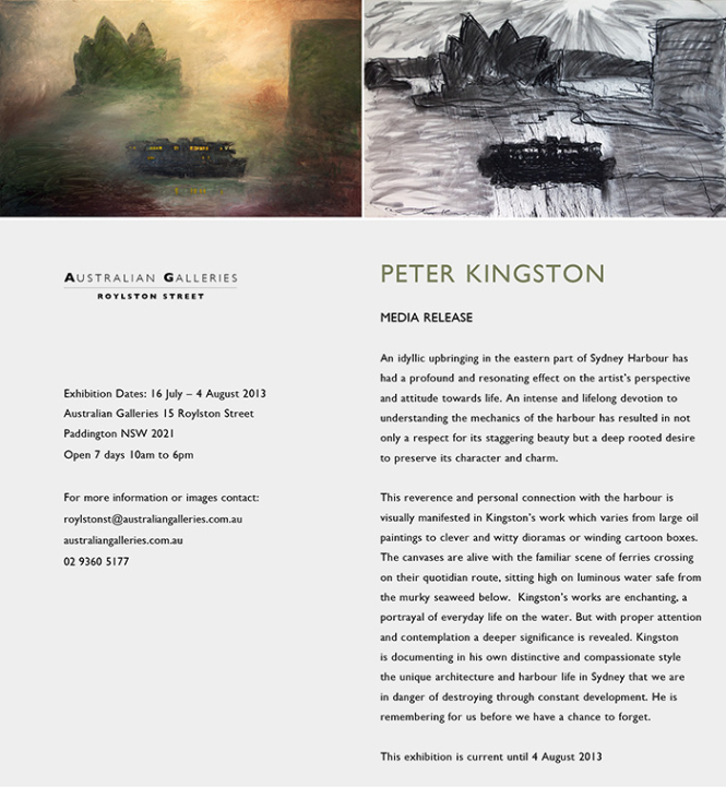 Peterkingston