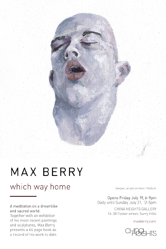 Which Way Home - Max Berry