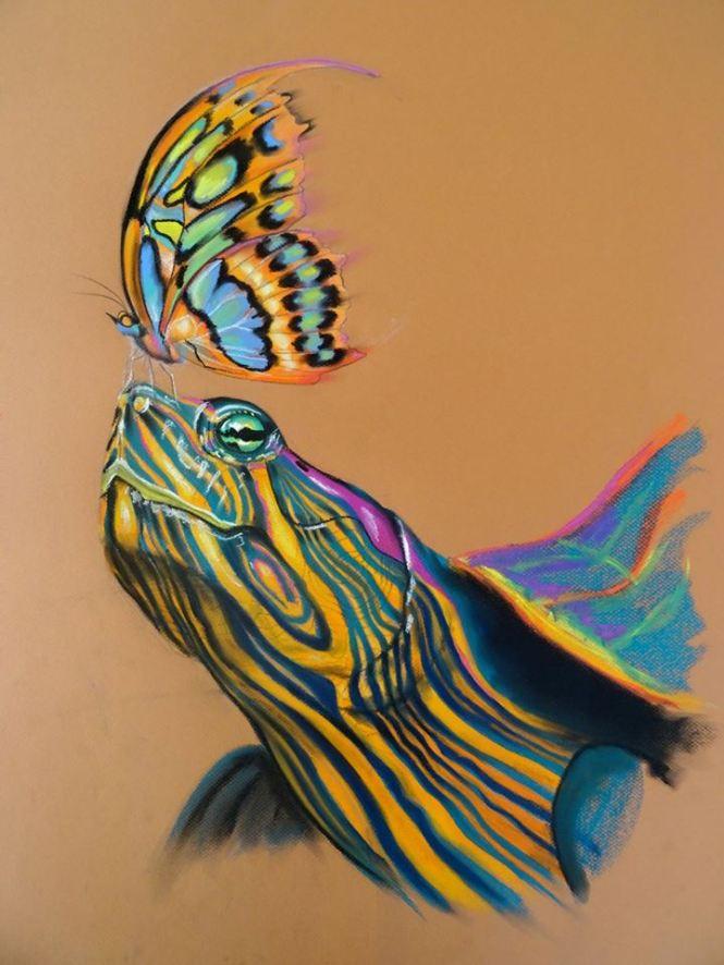 Untouched Natura - Emma Ferguson