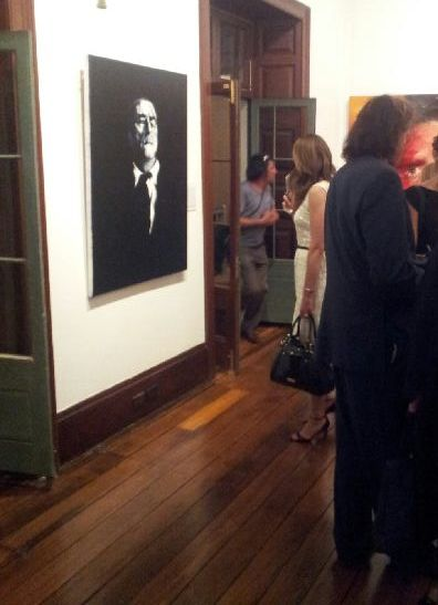 moran prize - Sydney art galleries and art community