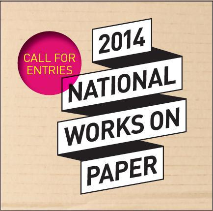 2014 National Works on Paper
