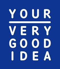 yourverygoodidea