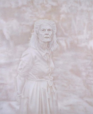 Archibald Prize 2014 goes to Fiona Lowry's portrait of Penelope Seidler
