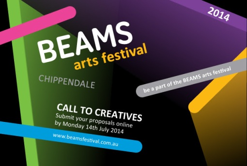 beams arts festival