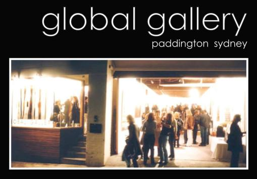 ausgust global gallery