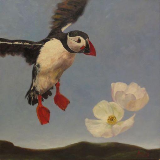 Flight of Fancy - Penny Pomroy