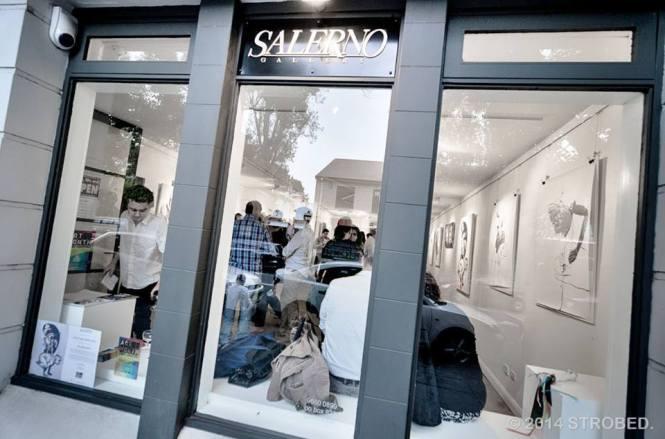 Salerno Gallery