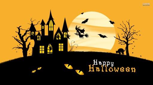 happy halloween SYdNEY